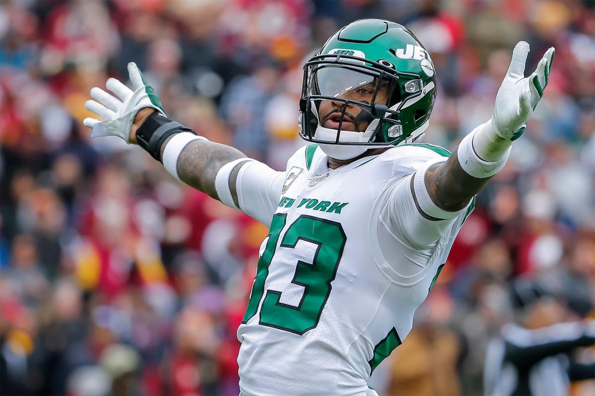 Der Handel mit Jets verärgerte Jamal Adams mit Seahawks