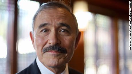 Rassismus, Geschichte und Politik: Warum Südkoreaner den Schnurrbart eines US-Botschafters umdrehen