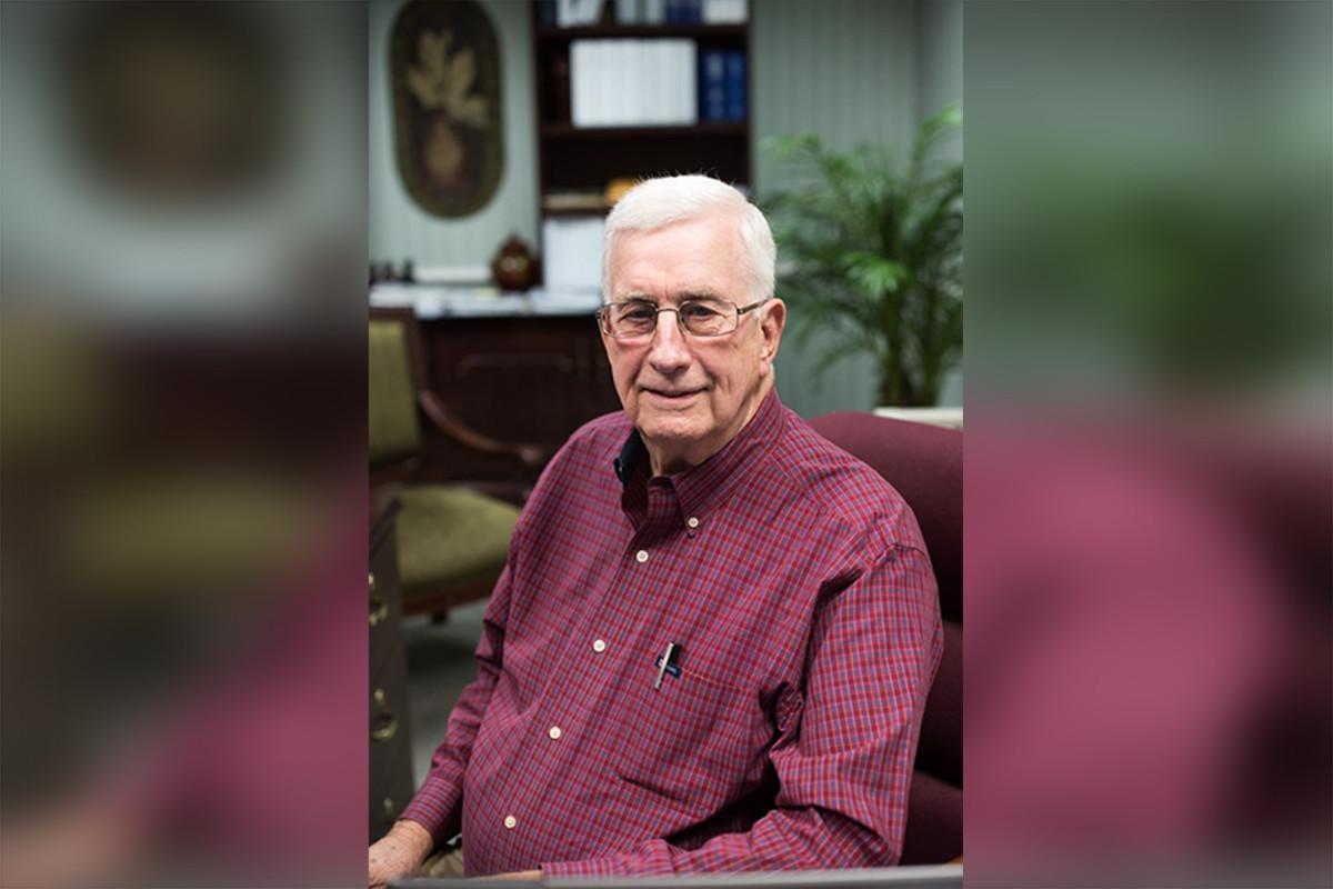 Der langjährige Bürgermeister von Alabama ist an COVID-19 gestorben