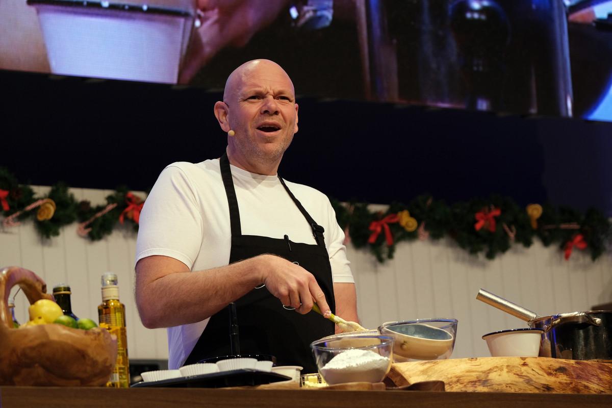 """Der mit einem Michelin-Stern ausgezeichnete Koch wird viral, nachdem er sich über """"die schlechteste Art von Gast"""" beschwert hat."""