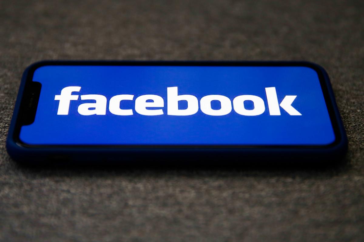 Die Facebook-Aktie steigt bei stabilen Einnahmen inmitten des Coronavirus
