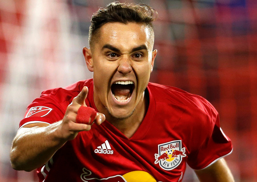 Die hoffnungsvollen MLS-Blasenprobleme der Roten Bullen werden abnehmen