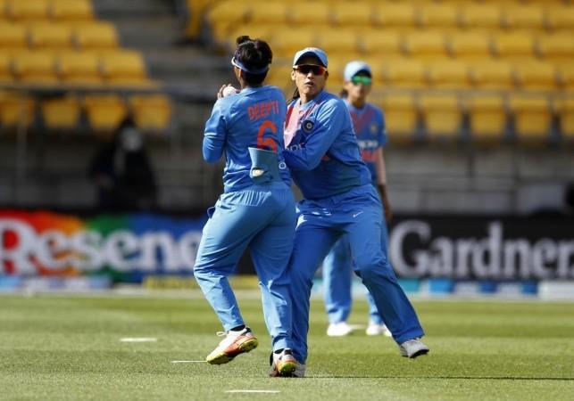 Indisches Cricket-Team für Frauen