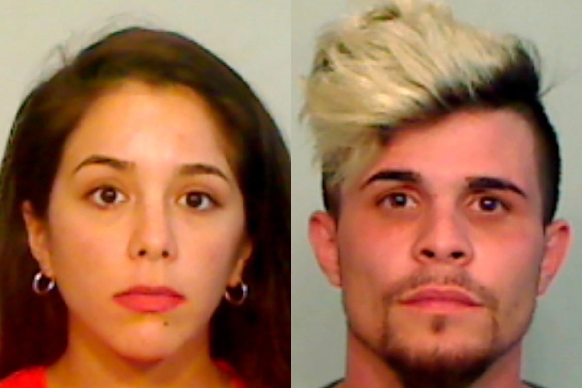 Ehepaar aus Florida wegen Verstoßes gegen die obligatorische COVID-19-Quarantäne inhaftiert