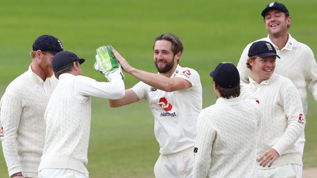 England - Pakistan: Gastgeber nennen unveränderten Kader für den ersten Test