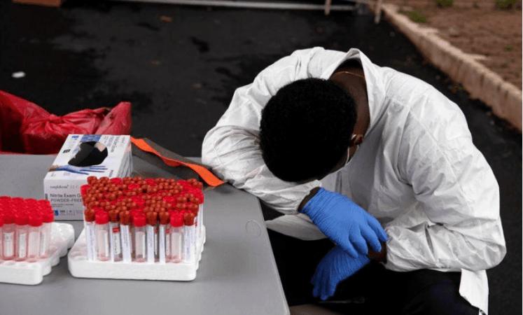 US Coronavirus Fälle