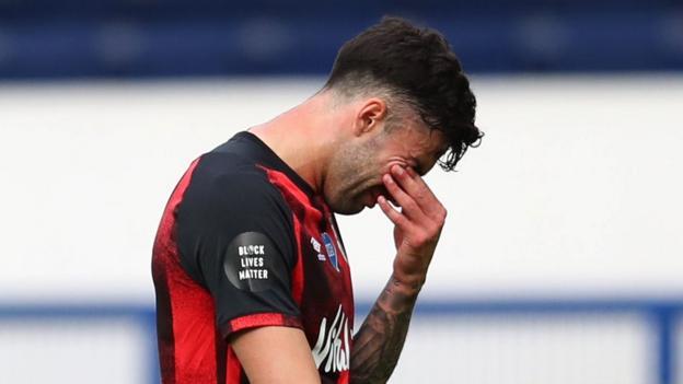 Everton 1-3 Bournemouth: Kirschen sind trotz Sieg abgestiegen