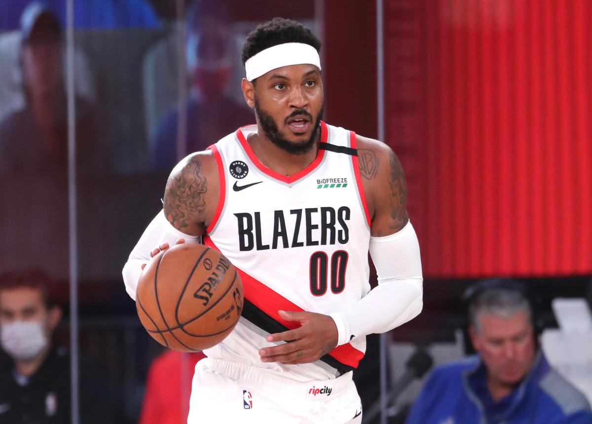 Fünf Gründe, warum Knicks-Fans sich für den Neustart der NBA interessieren sollten