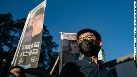 Hongkong bereitet eine Wahl ohne echte Opposition vor