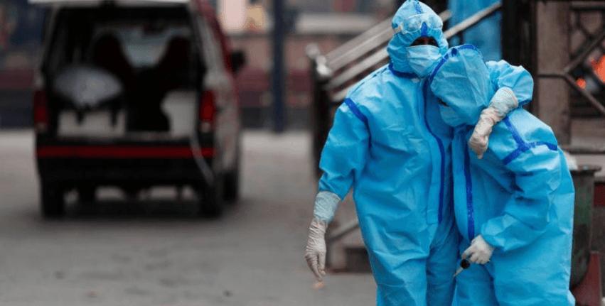 Indien Coronavirus Update