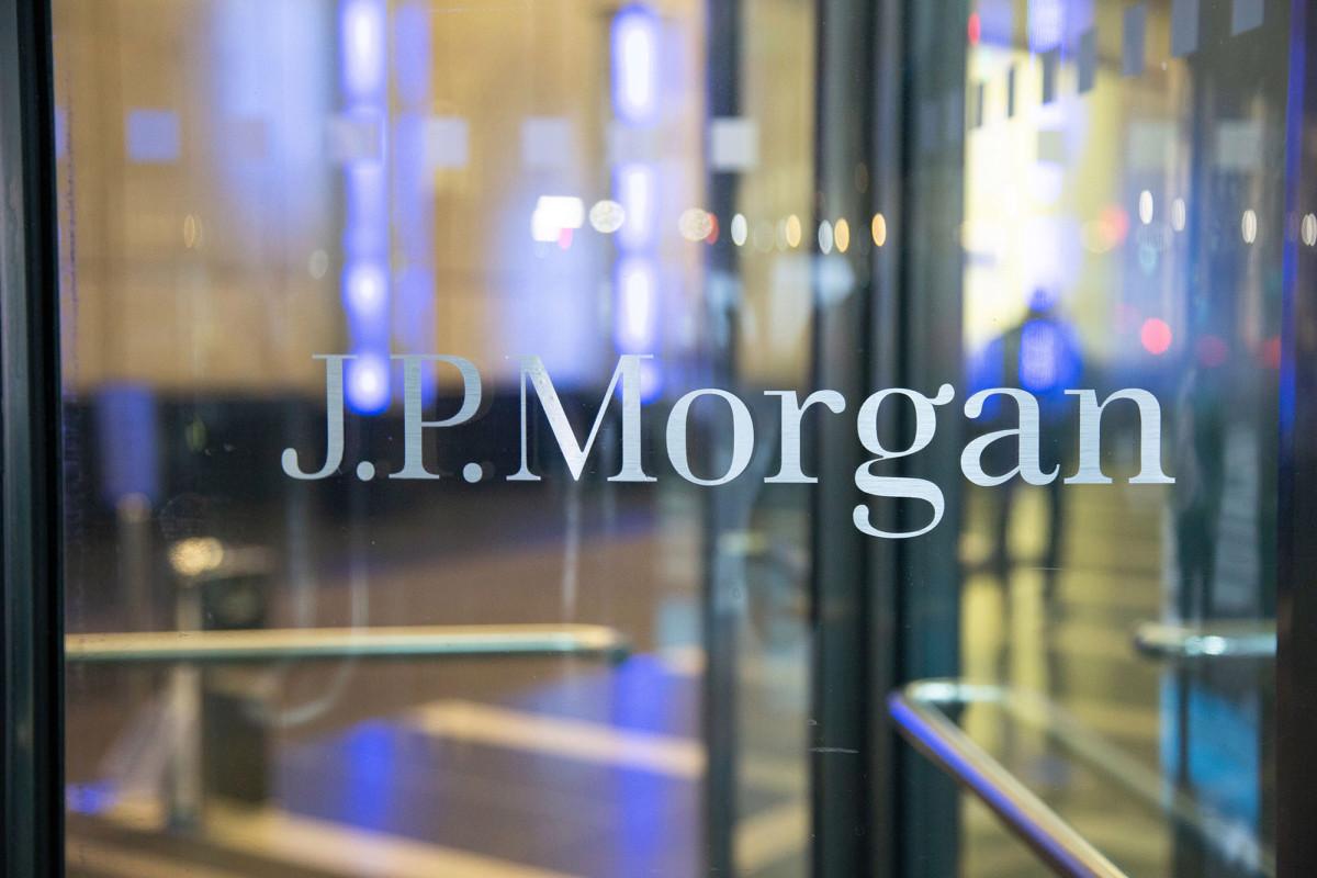 JPMorgan Chase übertrifft die Schätzungen, aber die Gewinne des zweiten Quartals sinken