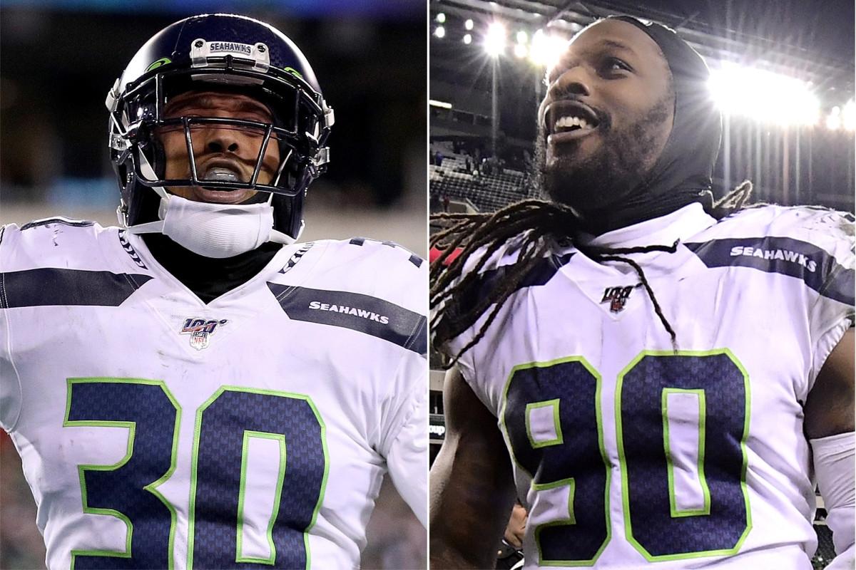 """Jadeveon Clowney möchte, dass Jets ihn """"holen"""", sagt Bradley McDougald"""