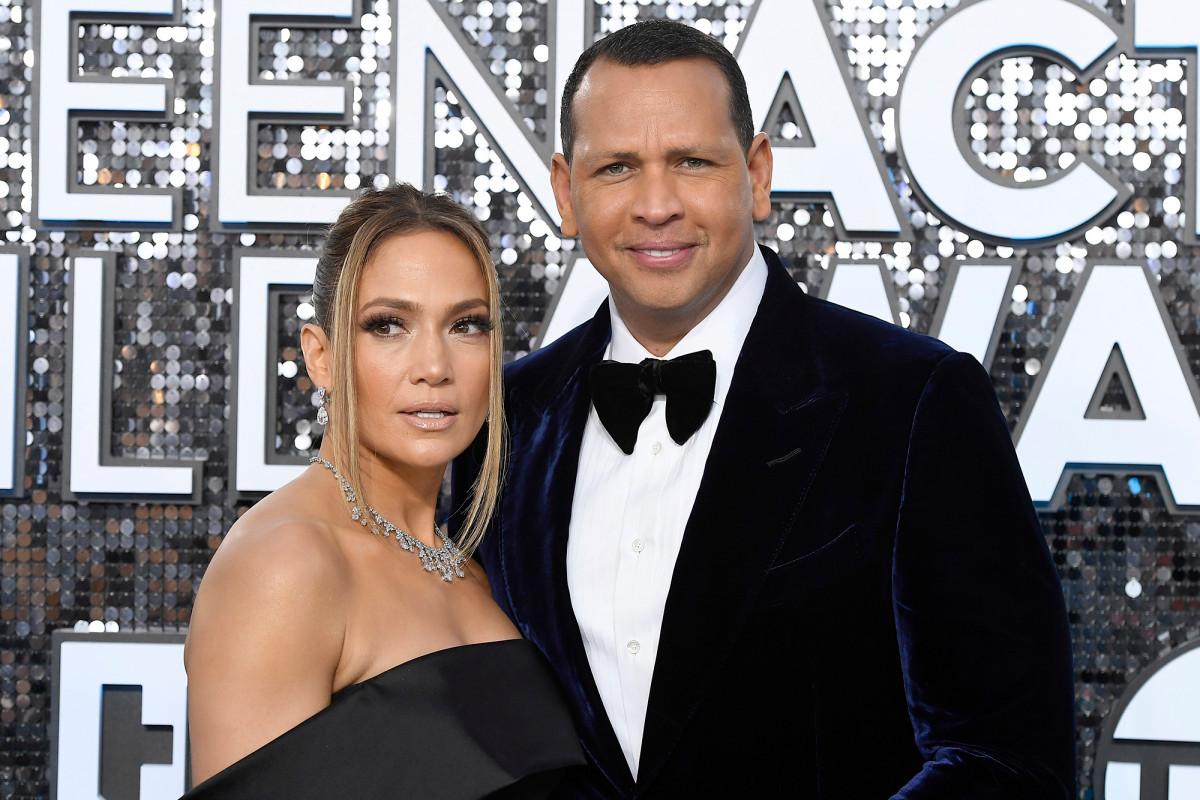 Jennifer Lopez 'Mets-Angebot könnte die glamouröse Seite des Teams hervorheben