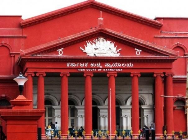 Oberster Gerichtshof von Karnataka