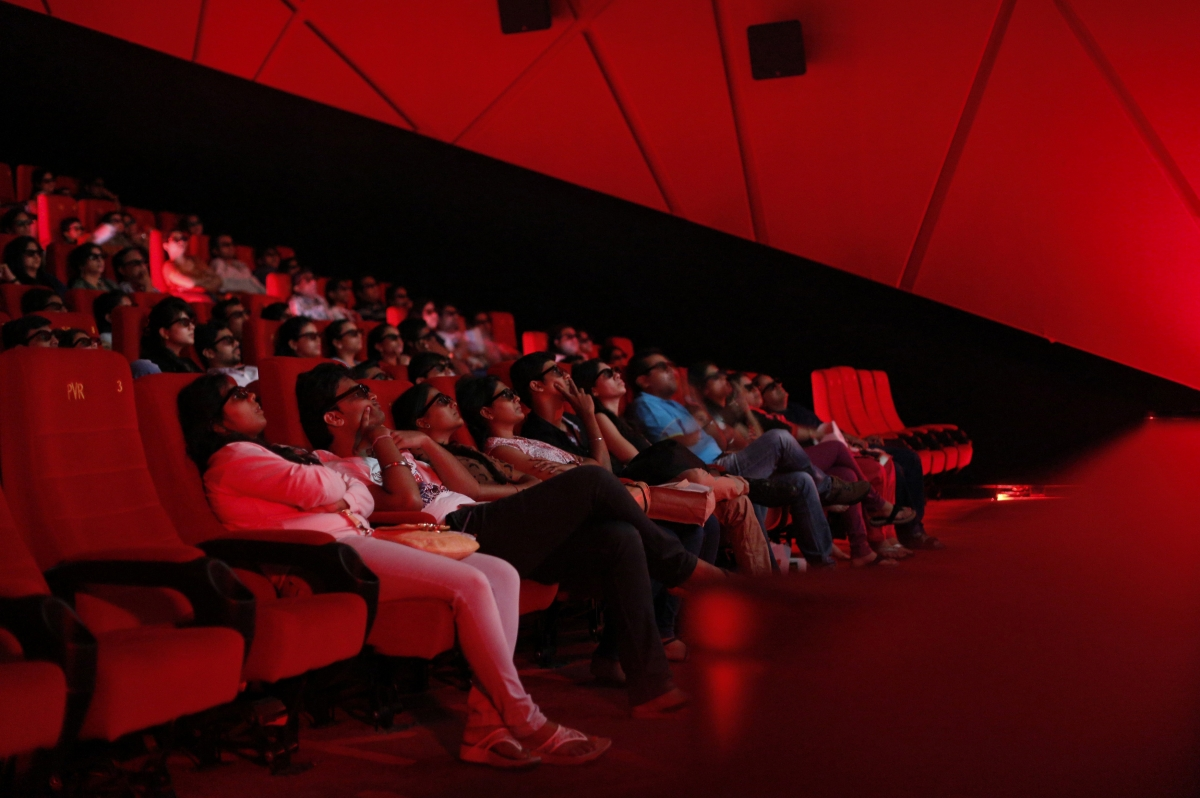 Cinemas should be allowed to reopen in August, I&B Ministry recommends