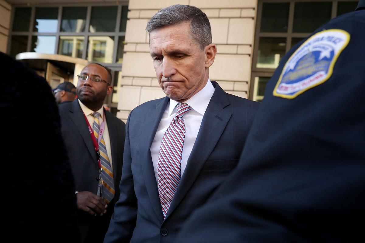 Laut Flynn-Verteidigungsteam weisen Dokumente auf Fehlverhalten der Staatsanwaltschaft hin