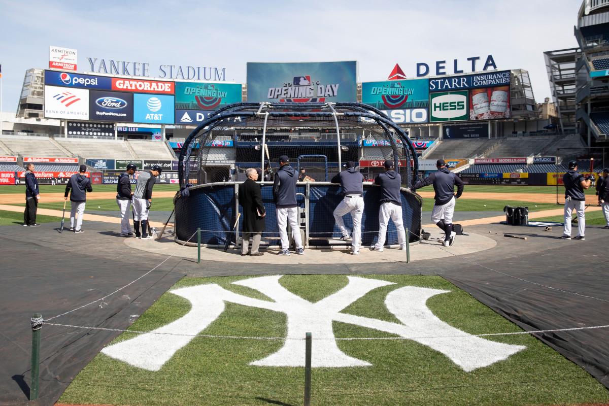 MLB Spring Training 2.0, ohne üblichen Spaß, wird anders sein als jedes andere
