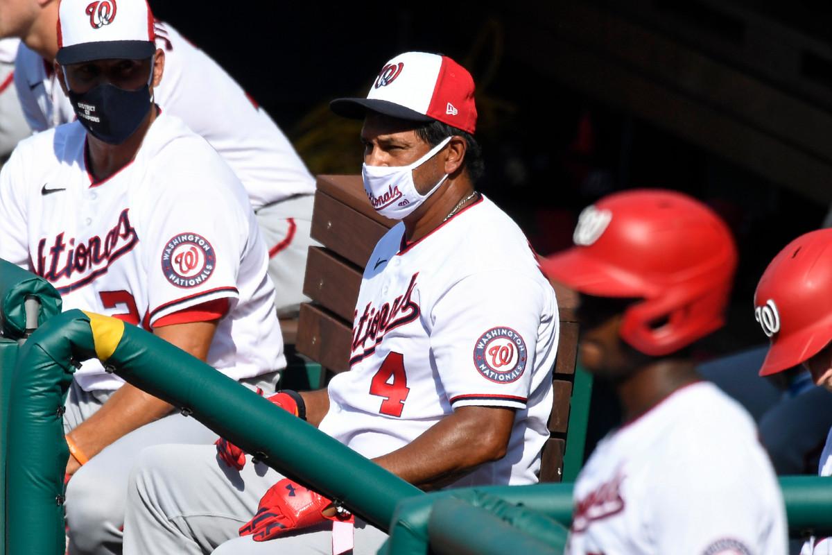 "MLB am Rande des Marlins Coronavirus-Chaos: ""Ich habe Angst"""