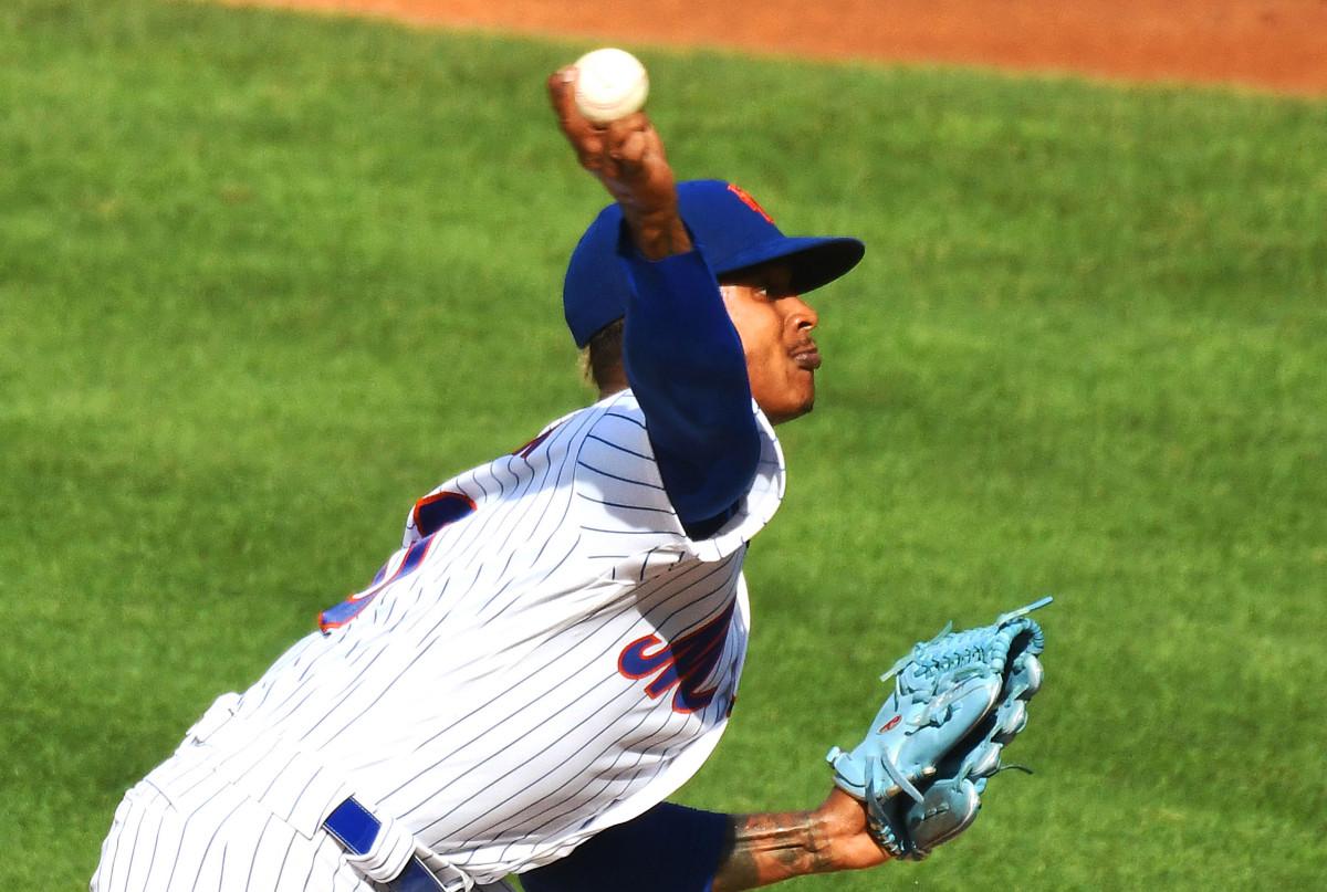 Marcus Stroman von Mets muss sich im Reha-Test mit Schlagern messen
