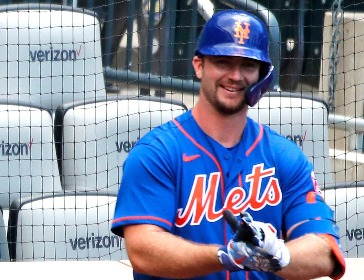 Mets Playoff-Träume bekommen dank MLB einen Schub