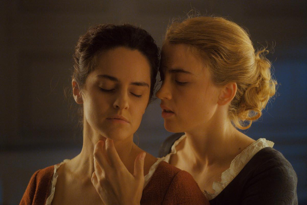 Nehmen Sie 2019 LGBTQ-Filme auf, aber mit geringer Rassenvielfalt und ohne Trans-Charaktere
