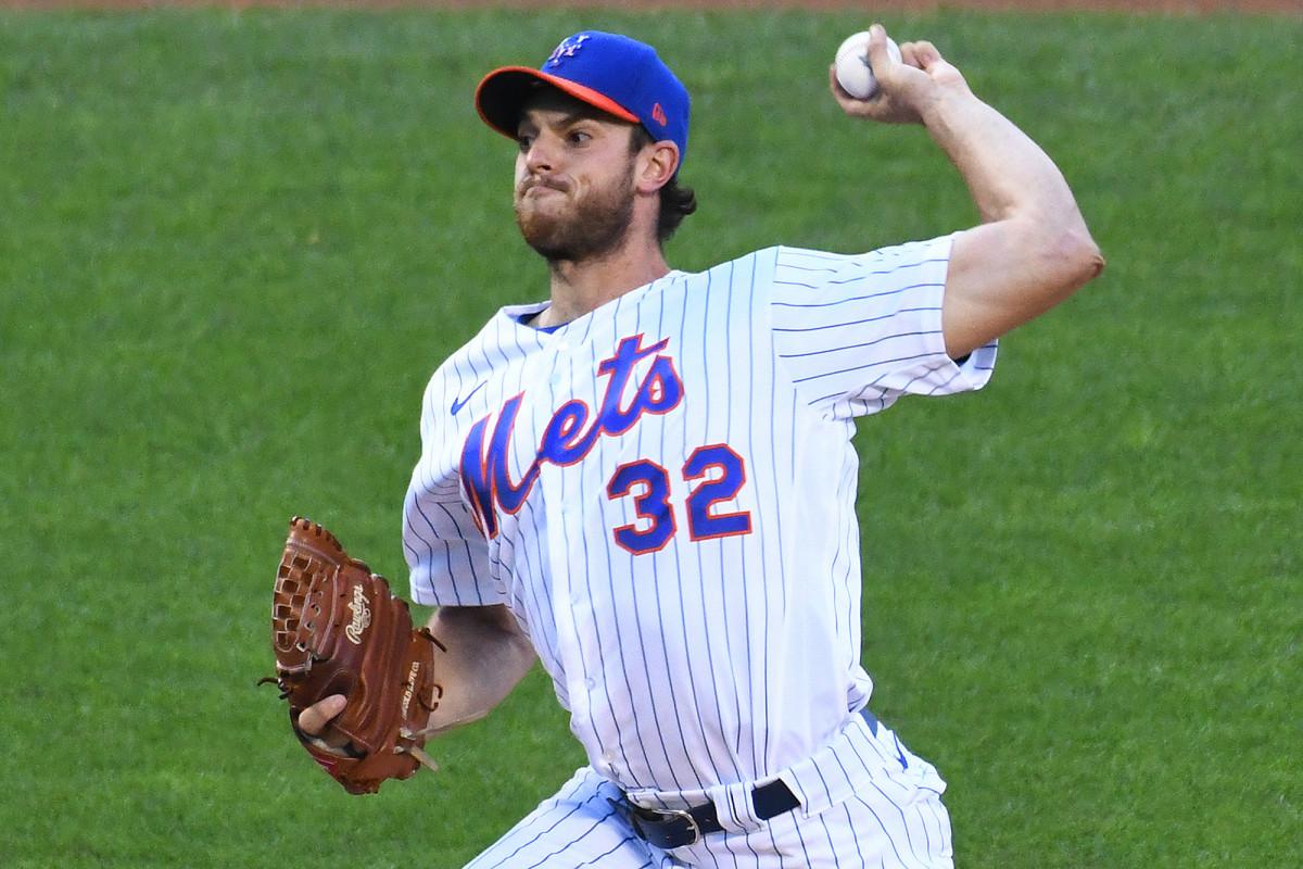 Steven Matz scheint auf seine entscheidende Mets-Saison vorbereitet zu sein