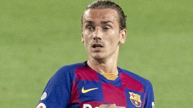 Transfergerüchte: Griezmann, Silva, Partey, Aurier, Koeman, Salah