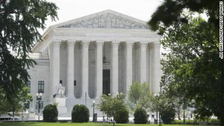 LESEN: Entscheidung des Obersten Gerichtshofs über den Antrag des New Yorker Staatsanwalts auf Erteilung der Finanzunterlagen von Trump