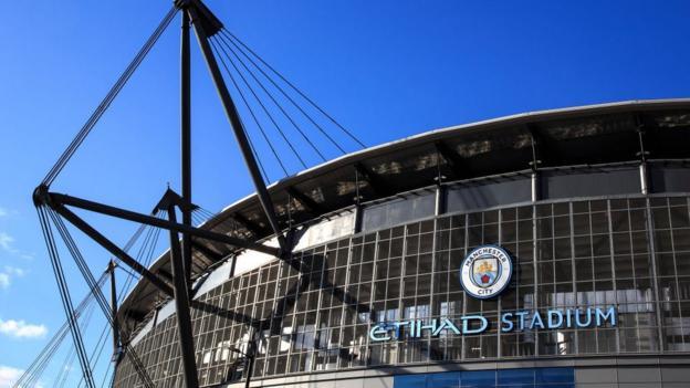 Verbot der Manchester City Champions League: Urteil am Montag fällig