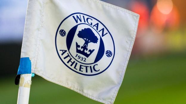Wigan Athletic: Der Championship Club geht in die Verwaltung