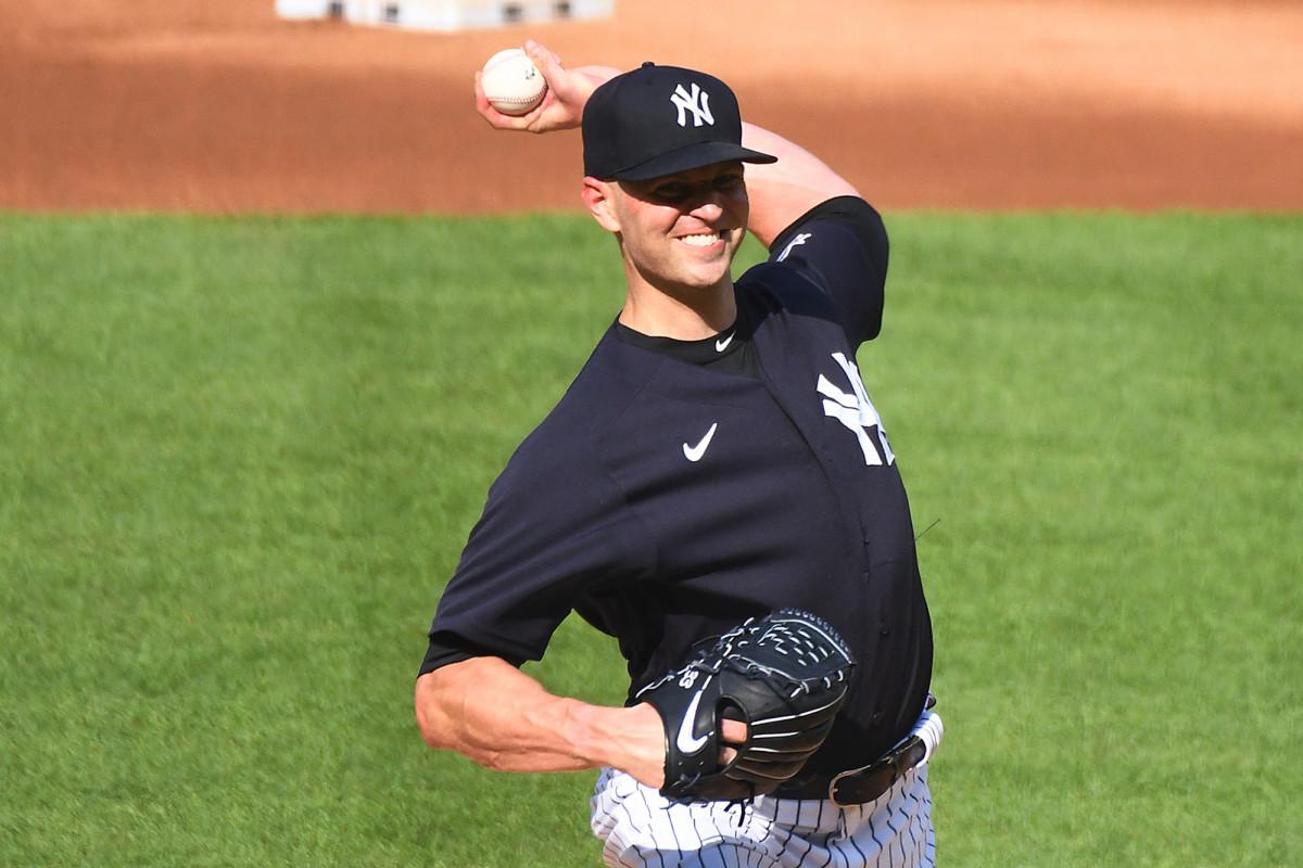 Yankees in J.A. Glück Geldnot: Sherman