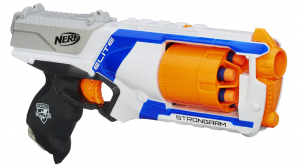 Hasbro Nerf N-Strike Elite Strongarm Blaster