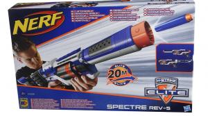 "Hasbro NERF N-Strike – Wassergewehr ""Elite Spectre Rev-5"""
