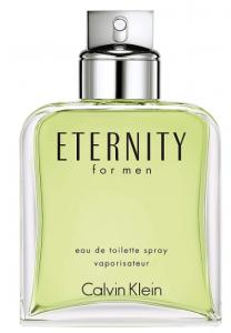 Calvin Klein Eternity homme / men, Eau de Toilette, Vaporisateur Spray 200 ml