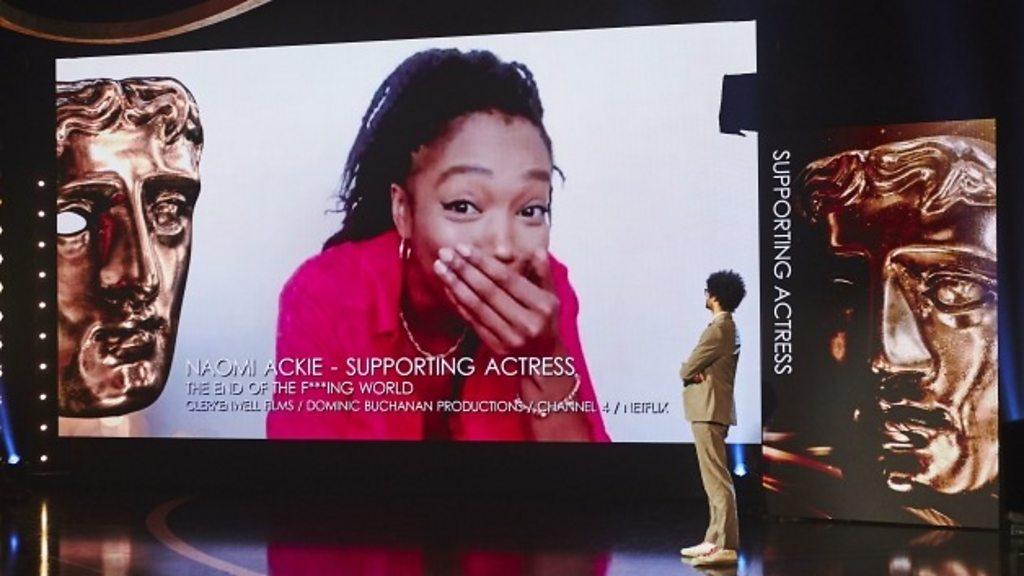 Bafta TV Awards 2020: Zehn Dinge, die wir bei der virtuellen Zeremonie gelernt haben