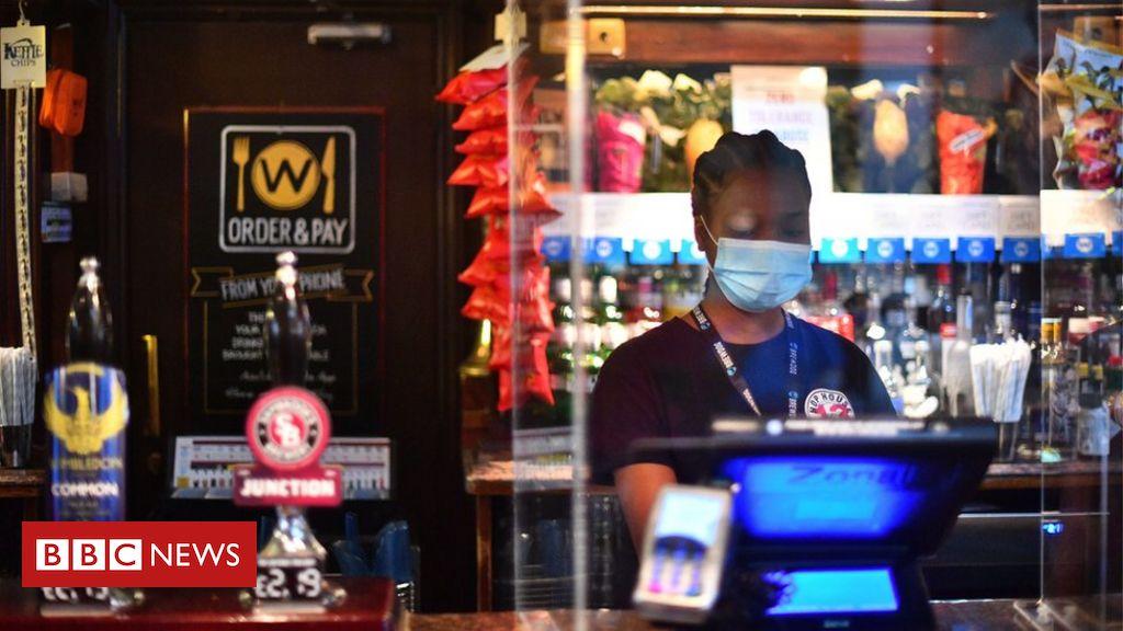 Coronavirus: Pubs müssen möglicherweise geschlossen werden, damit die Schulen wieder geöffnet werden können