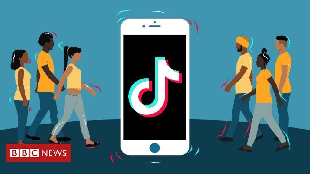 TikTok: Wie würden die USA die chinesische App verbieten?
