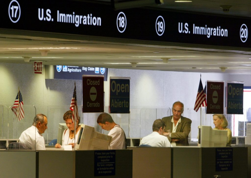 US immigration fee increased by 81%, Asylum seekers to pay now