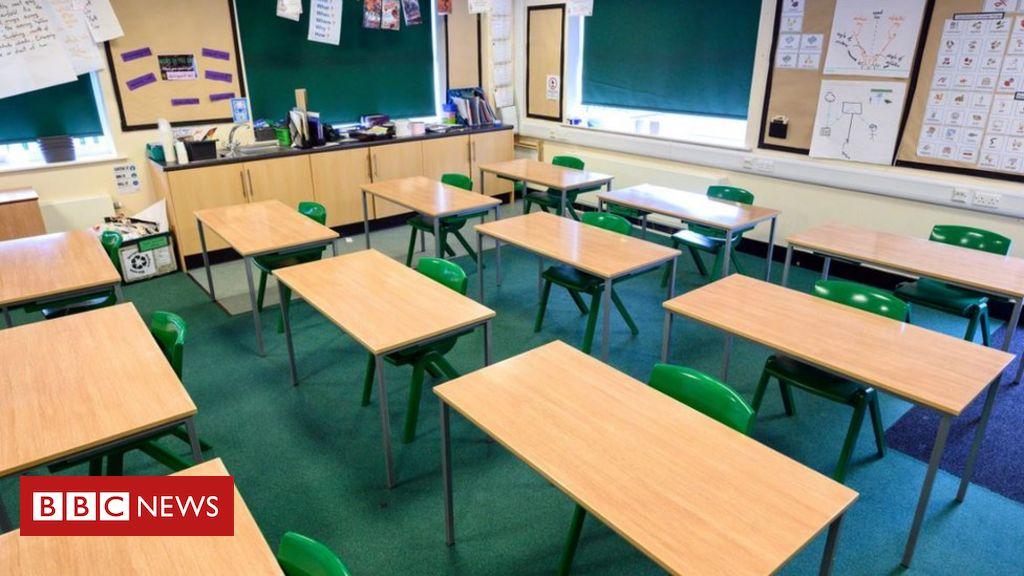 Coronavirus: Lehrergewerkschaft drängt auf Klarheit bei der Wiedereröffnung der Schule