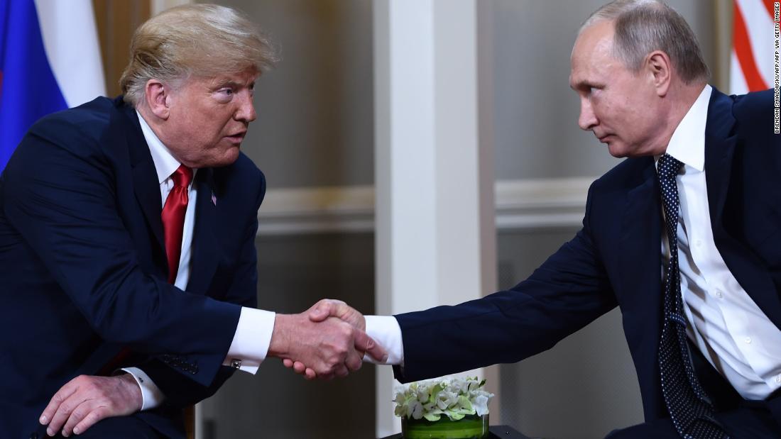 Auszug der US-Truppen in Deutschland: Trumps letztes Geschenk an Putin vor den Wahlen?