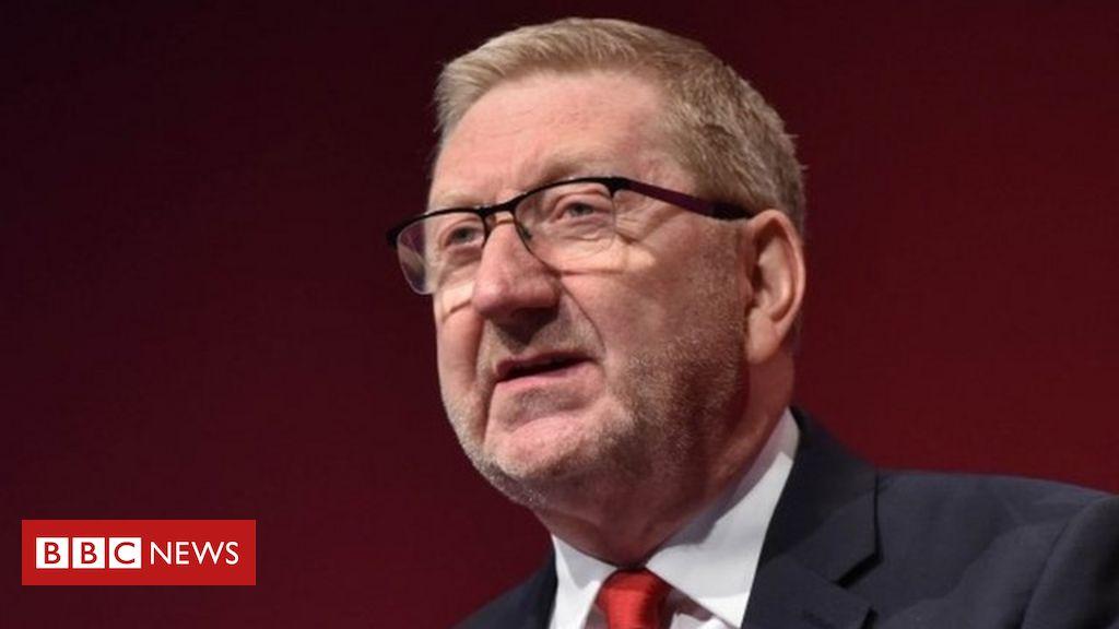 Unite droht, Spenden an Labour zu überprüfen