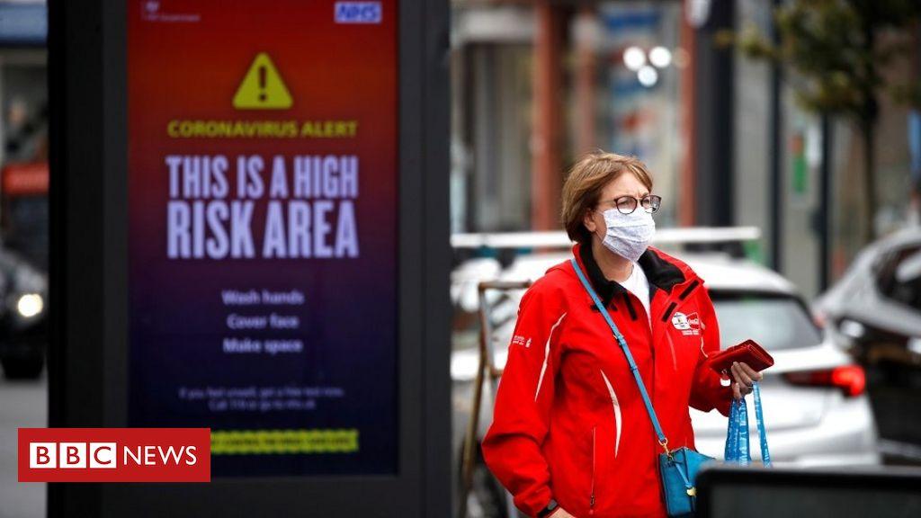 Coronavirus: Großer Vorfall in Greater Manchester