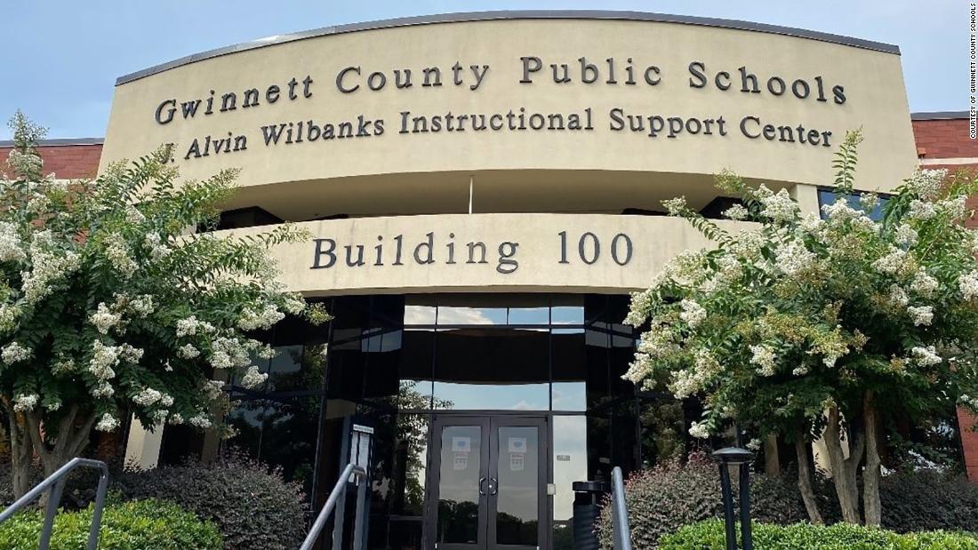 260 Mitarbeiter im Schulbezirk von Georgia haben positiv auf Covid-19 getestet oder wurden exponiert