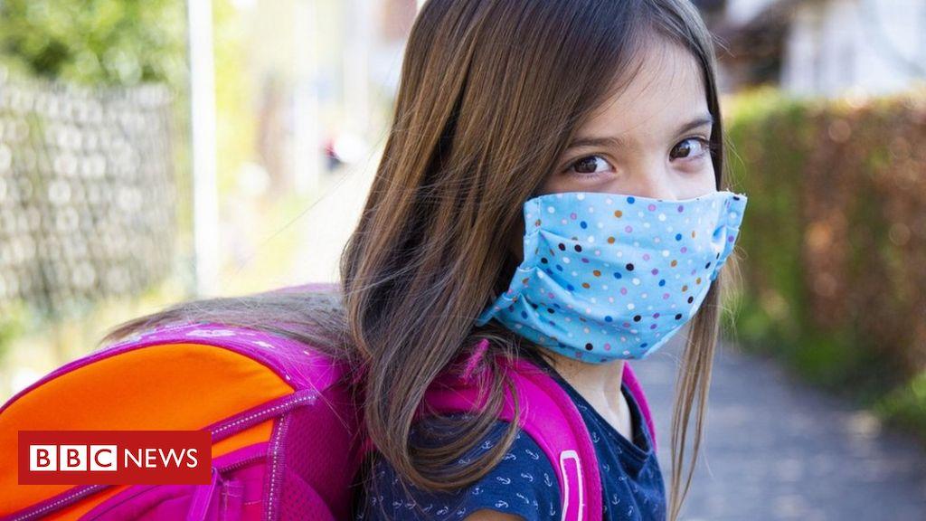 Coronavirus: Ängste der zweiten Welle und schottische Schüler erzielen Ergebnisse