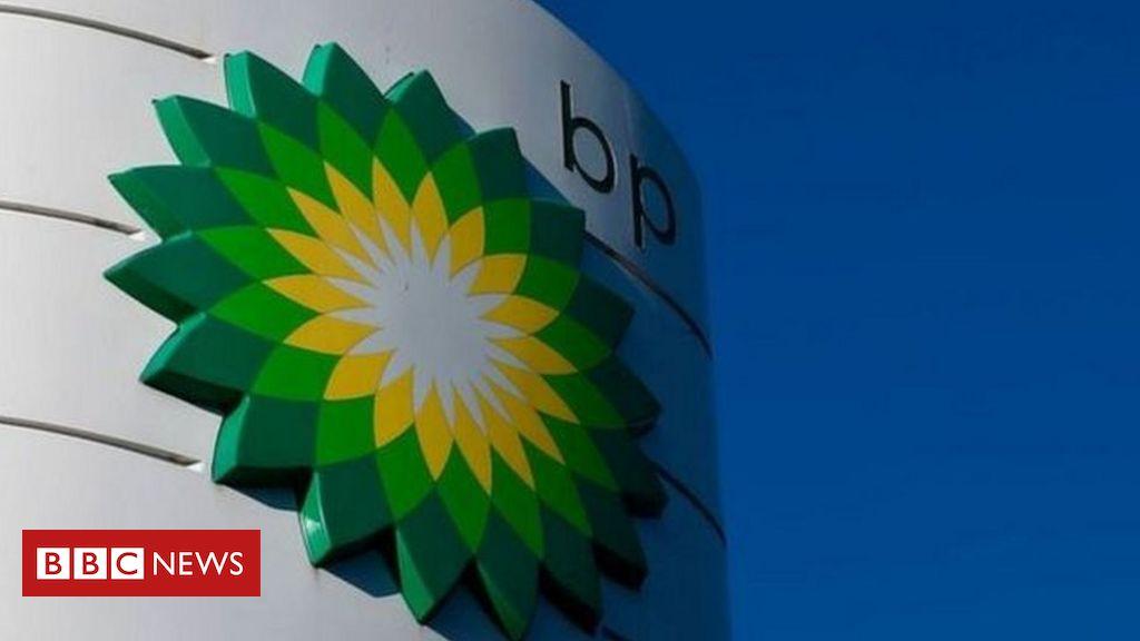 BP halbiert Dividende nach Rekordverlust
