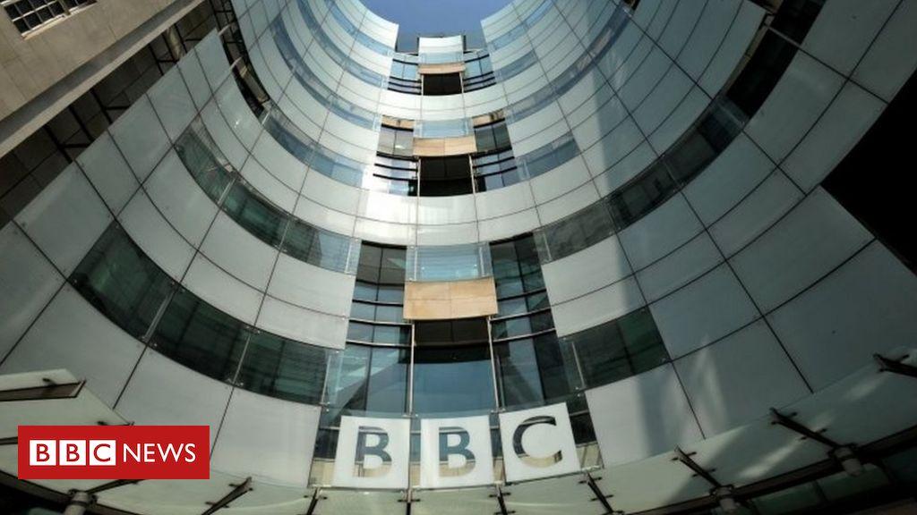BBC verteidigt die Verwendung von Rassenschwindel in Nachrichtenberichten