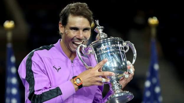 US Open 2020: Rafael Nadal wird nicht beim Grand Slam in New York spielen