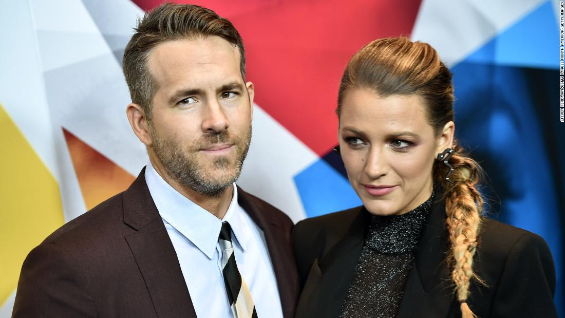 """Ryan Reynolds und Blake Lively """"entschuldigen sich zutiefst und vorbehaltlos"""" für die Plantagenhochzeit"""