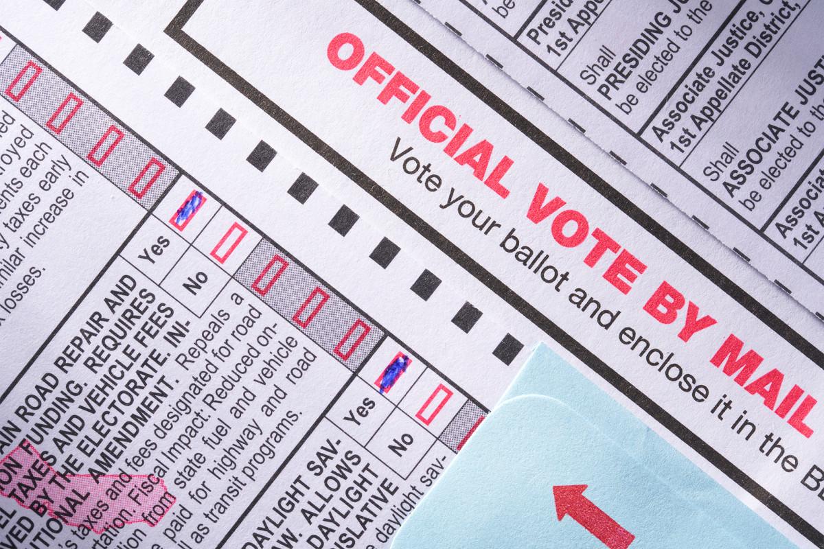 25 Prozent der Stimmzettel in den Vorwahlen in Brooklyn im Juni sind ungültig