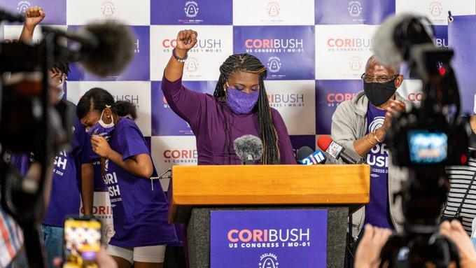 Cori Bush